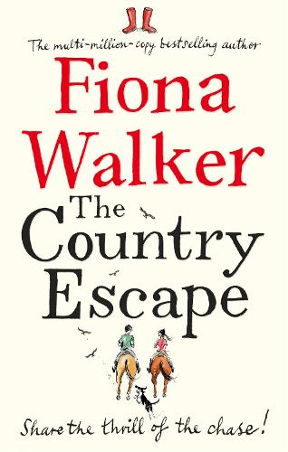 The Country Escape (Paperback)