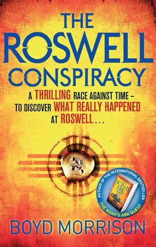 The Roswell Conspiracy (Paperback)