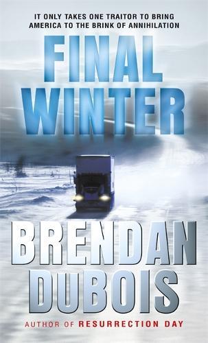 Final Winter (Paperback)