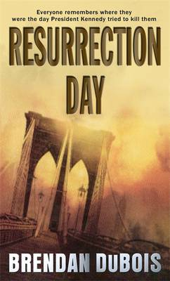 Resurrection Day (Paperback)