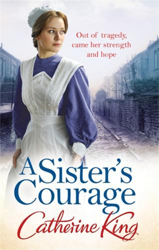 A Sister's Courage (Paperback)