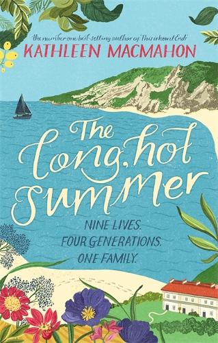 The Long, Hot Summer (Paperback)