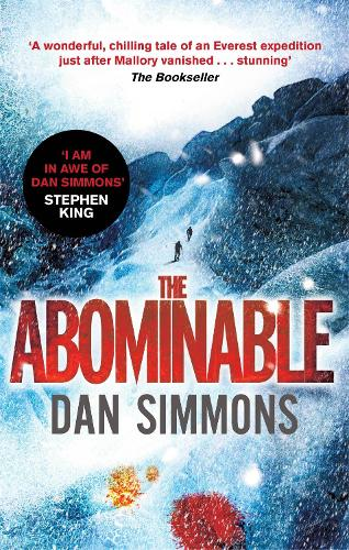 The Abominable (Paperback)
