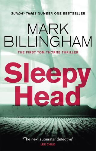 Sleepyhead - Tom Thorne Novels (Paperback)