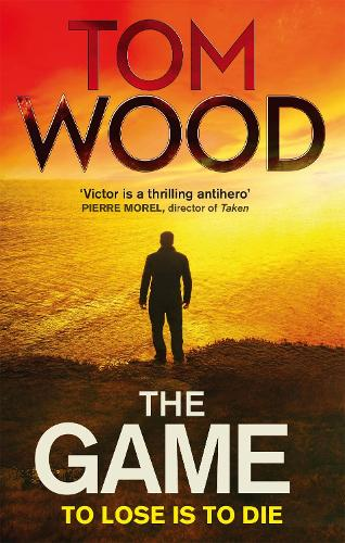The Game: (Victor the Assassin 3) - Victor (Paperback)