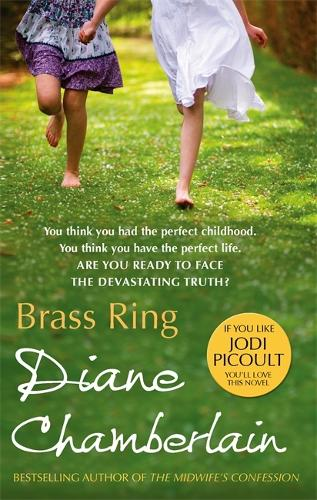 Brass Ring (Paperback)