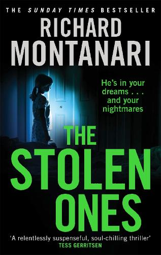 The Stolen Ones - Byrne and Balzano (Paperback)