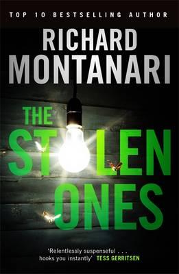 The Stolen Ones - Byrne and Balzano (Hardback)
