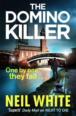 The Domino Killer (Hardback)