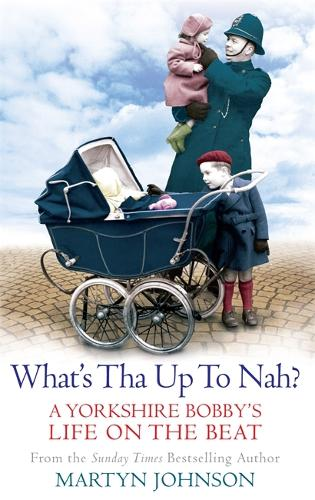 What's Tha Up To Nah? (Paperback)