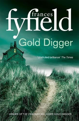 Gold Digger (Paperback)