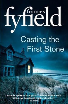 Casting the First Stone (Hardback)