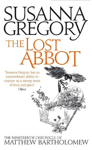 The Lost Abbot: The Nineteenth Chronicle of Matthew Bartholomew - Chronicles of Matthew Bartholomew (Paperback)