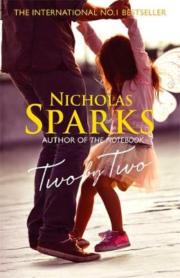Two by Two: A beautiful story that will capture your heart (Hardback)