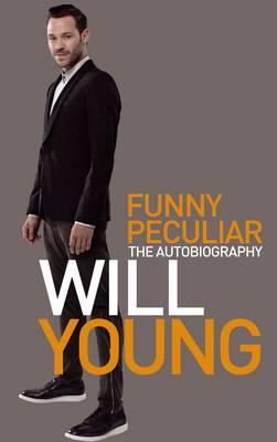 Funny Peculiar: The Autobiography (Hardback)