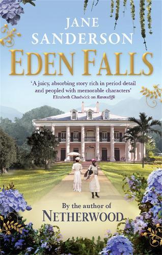 Eden Falls (Paperback)
