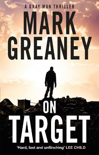 On Target - Gray Man (Paperback)