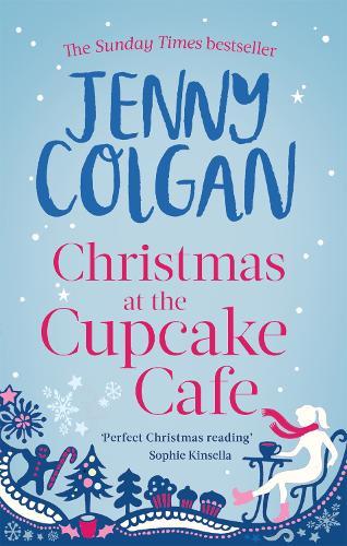 Christmas at the Cupcake Cafe - Cupcake Cafe (Paperback)