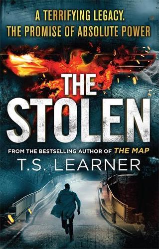The Stolen (Paperback)