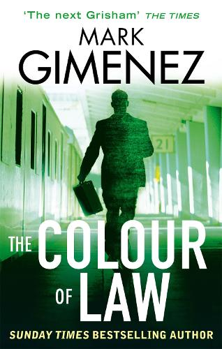 The Colour Of Law - A. Scott Fenney (Paperback)