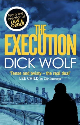 The Execution - NYPD Special Agent Jeremy Fisk (Paperback)