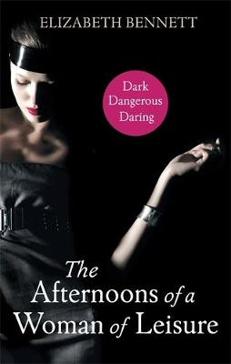 The Afternoons Of A Woman Of Leisure (Paperback)