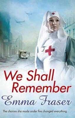 We Shall Remember (Hardback)