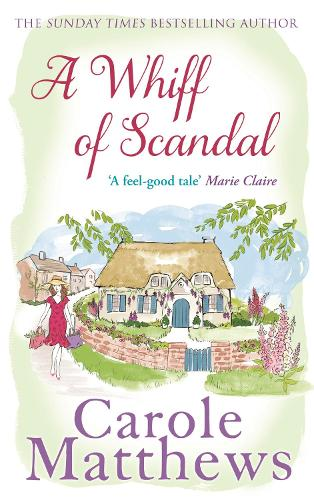 A Whiff of Scandal (Paperback)