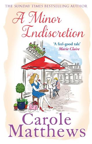 A Minor Indiscretion (Paperback)
