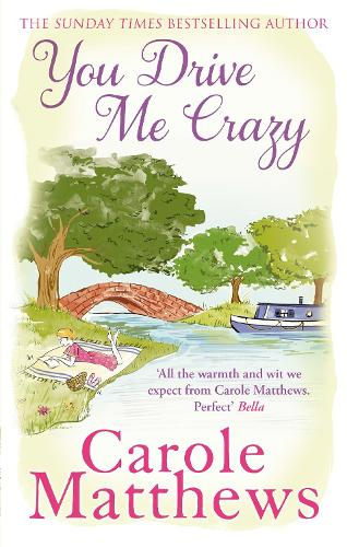 You Drive Me Crazy (Paperback)
