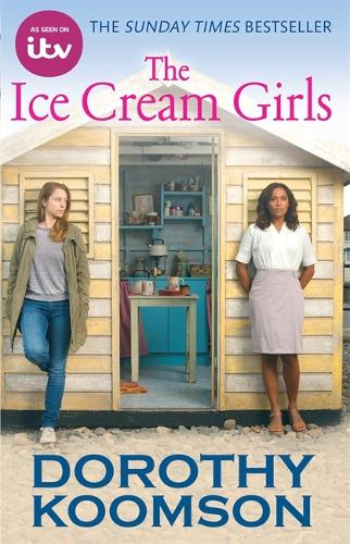 The Ice Cream Girls: TV tie-in (Paperback)