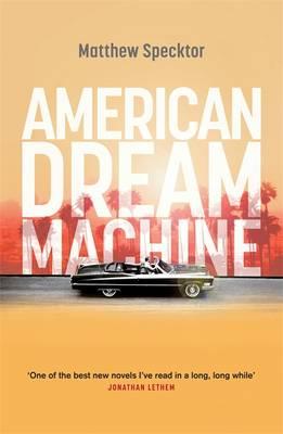 American Dream Machine (Paperback)