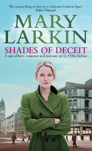 Shades of Deceit (Paperback)
