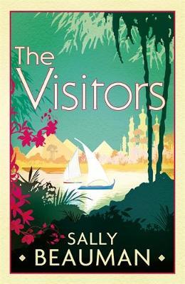 The Visitors (Hardback)