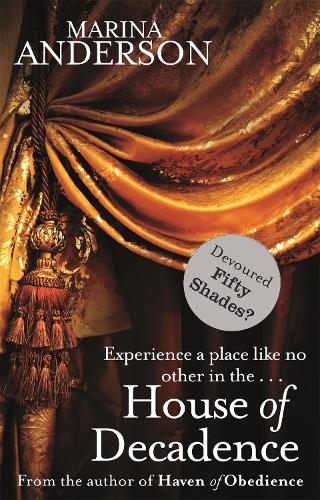 House of Decadence (Paperback)
