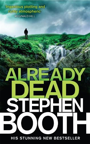Already Dead - Cooper and Fry (Paperback)