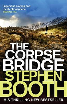 The Corpse Bridge - Cooper and Fry (Hardback)
