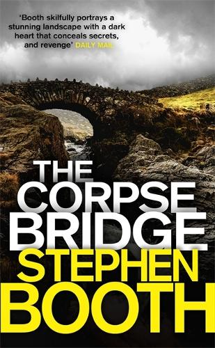 The Corpse Bridge - Cooper and Fry (Paperback)