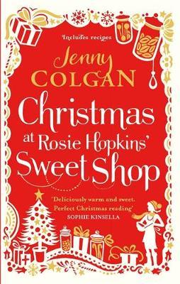 Christmas at Rosie Hopkins' Sweetshop - Rosie Hopkins (Hardback)