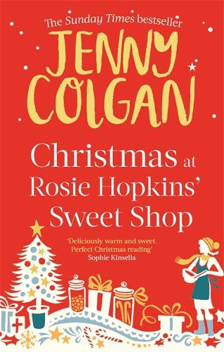 Christmas at Rosie Hopkins' Sweetshop - Christmas Fiction (Paperback)