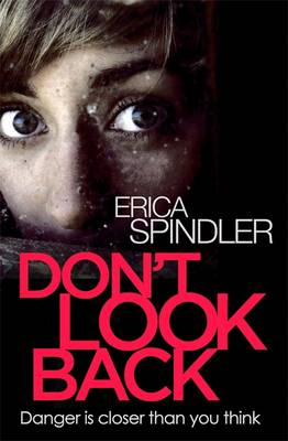 Don't Look Back (Hardback)