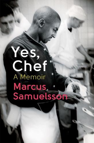 Yes, Chef: A Memoir (Paperback)