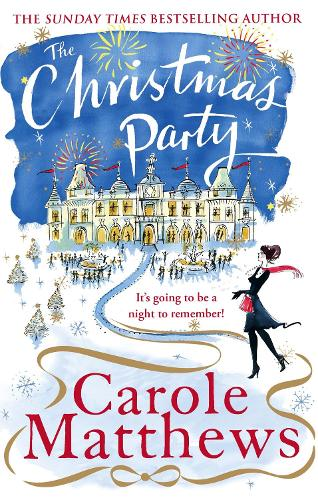 The Christmas Party - Christmas Fiction (Paperback)