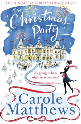 The Christmas Party (Hardback)