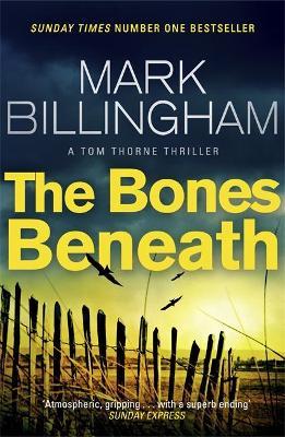 The Bones Beneath - Tom Thorne Novels 12 (Paperback)