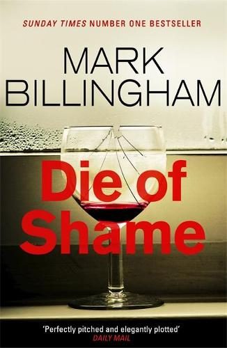 Die of Shame (Paperback)