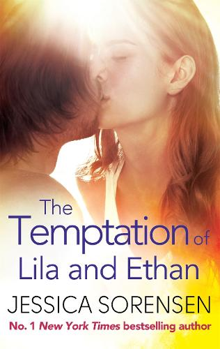 The Temptation of Lila and Ethan - Ella and Micha (Paperback)
