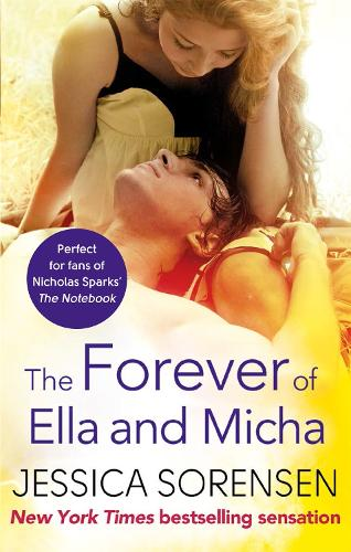 The Forever of Ella and Micha - Ella and Micha (Paperback)