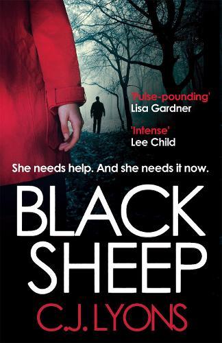 Black Sheep - Caitlyn Tierney Trilogy (Paperback)
