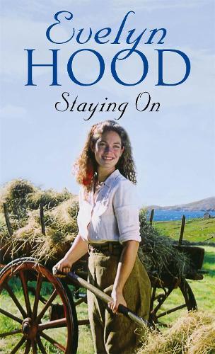 Staying On (Paperback)